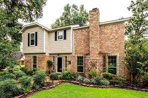 Houston Home at 5510 Moosewood Court Humble , TX , 77346-1921 For Sale