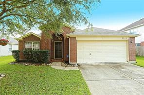 Houston Home at 2209 Land Street Pearland , TX , 77584-3092 For Sale