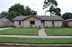 Houston Home at 5806 Birchmont Drive Houston                           , TX                           , 77092-2318 For Sale