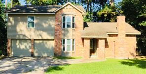 Houston Home at 24514 Pine Canyon Drive Spring , TX , 77380-2567 For Sale