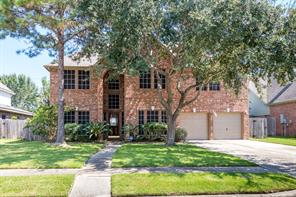 Houston Home at 2329 Orleans Lane Seabrook , TX , 77586-2860 For Sale