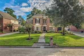 Houston Home at 3030 Emerald Grove Drive Houston , TX , 77345-1396 For Sale