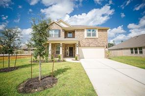 Houston Home at 710 Galley Drive Crosby , TX , 77532 For Sale
