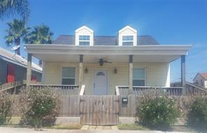 Houston Home at 2702 Sealy Street Galveston , TX , 77550-2138 For Sale