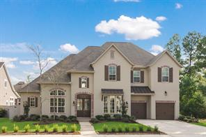 Houston Home at 11 Woodborough Way The Woodlands , TX , 77389 For Sale