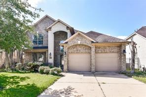 Houston Home at 3727 Golden Shores Drive Missouri City , TX , 77459-7615 For Sale