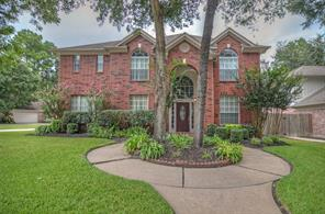 Houston Home at 506 Rams Bottom Court Spring , TX , 77388-6137 For Sale