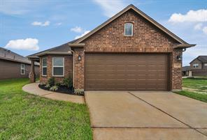 Houston Home at 21307 Fox Burrow Trail Humble , TX , 77338 For Sale