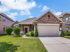 Houston Home at 212 Fallow Buck Court Conroe , TX , 77384-1414 For Sale