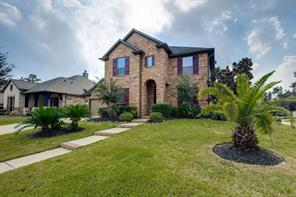 Houston Home at 27519 Colin Springs Lane Spring , TX , 77386-3629 For Sale