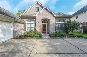Houston Home at 22306 Davids Crest Court Katy , TX , 77450-8204 For Sale