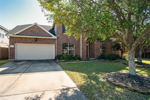 Houston Home at 9411 Autumn Joy Drive Spring , TX , 77379-3761 For Sale