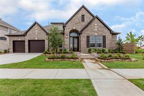 Houston Home at 16102 Big Sandy Creek Drive Cypress , TX , 77433 For Sale