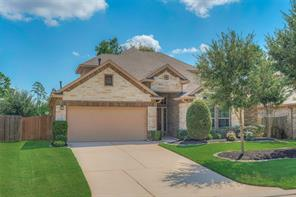 Houston Home at 110 Pike Mill Place Montgomery , TX , 77316-6418 For Sale