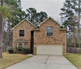 Houston Home at 3318 Shadowcrest Court Montgomery , TX , 77356 For Sale