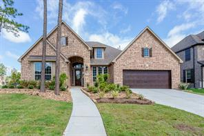 Houston Home at 16823 Caney Mountain Drive Humble , TX , 77346 For Sale