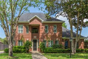 Houston Home at 18303 Carriage Lane Nassau Bay , TX , 77058-3430 For Sale