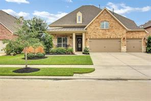 Houston Home at 28507 Rose Vervain Dr Drive Spring , TX , 77386-4292 For Sale