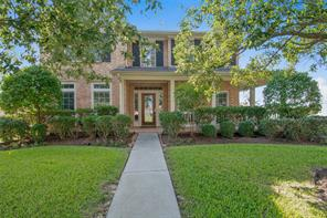 19007 rustling ridge lane, tomball, TX 77377