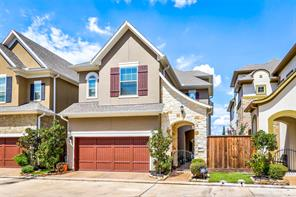 8213 Cabernet Lane, Houston, TX 77055