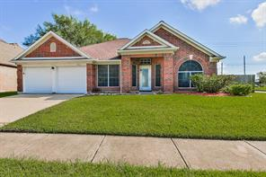 Houston Home at 15623 Contender Lane Friendswood , TX , 77546-2939 For Sale