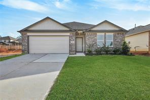 Houston Home at 12423 Southern Trail Court Magnolia , TX , 77354 For Sale