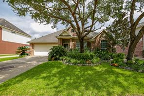 Houston Home at 22510 Crownfield Lane Katy , TX , 77450-8005 For Sale