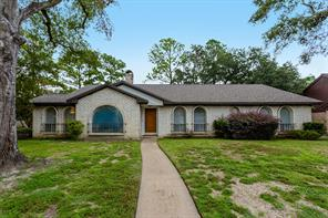 Houston Home at 2754 Shadowdale Drive Houston , TX , 77043-1718 For Sale