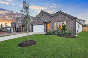 Houston Home at 12411 Southern Trail Court Magnolia , TX , 77354 For Sale