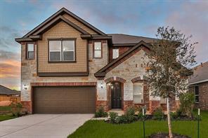 Houston Home at 25338 Western Sage Lane Richmond , TX , 77406 For Sale