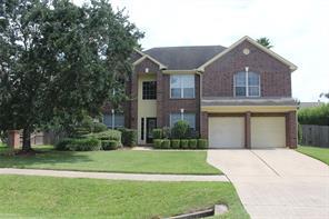 3814 Bellinger, Missouri City, TX 77459