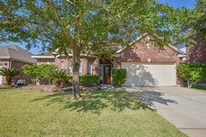 Houston Home at 18415 Atasca Woods Trace Humble , TX , 77346-3202 For Sale