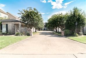Houston Home at 5627 Winsome Lane Houston , TX , 77057-5729 For Sale
