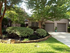 30 Honey Grove, The Woodlands TX 77382
