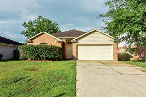 Houston Home at 16823 Marlin Spike Way Crosby , TX , 77532-4542 For Sale