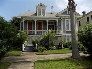 Houston Home at 3001 Avenue O Galveston , TX , 77550 For Sale
