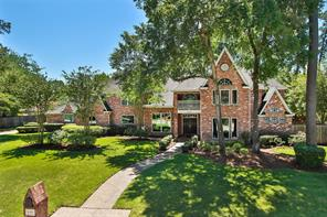 Houston Home at 3107 Rustling Moss Drive Houston , TX , 77068-2013 For Sale