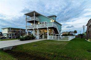 Houston Home at 4207 Reeves Drive Galveston , TX , 77554 For Sale