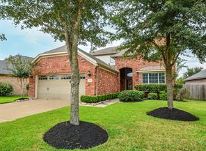 Houston Home at 25311 Mallard Bay Lane Katy , TX , 77494-0626 For Sale