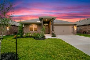 3022 Dripping Springs Court, Katy, TX 77494