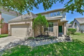 Houston Home at 15335 Hickory Dale Street Cypress , TX , 77429-4989 For Sale