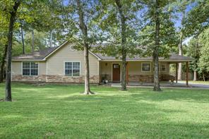 Houston Home at 22915 Coriander Drive Magnolia , TX , 77355-3925 For Sale
