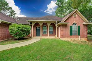 Houston Home at 600 S Railroad Avenue Shepherd , TX , 77371-3444 For Sale