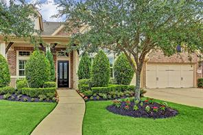 Houston Home at 4414 Stanville Drive Katy , TX , 77494-3364 For Sale