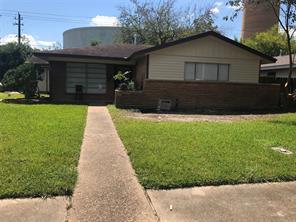 3616 Newton Drive, Pasadena, TX 77503
