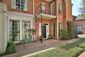 Houston Home at 1422 Nantucket Drive B Houston , TX , 77057-1964 For Sale