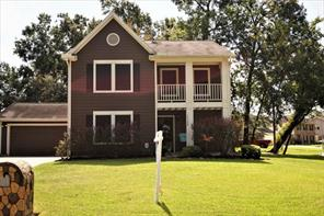 Houston Home at 17302 Bulkhead Way Crosby , TX , 77532-4220 For Sale