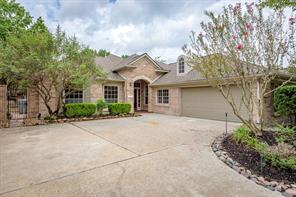 Houston Home at 4515 Elmstone Kingwood , TX , 77345 For Sale