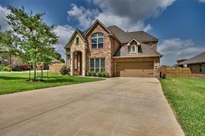 Houston Home at 2304 Ralston Creek Brenham , TX , 77833-3175 For Sale