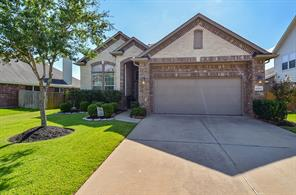 Houston Home at 10915 Reston Point Drive Richmond , TX , 77406-5298 For Sale